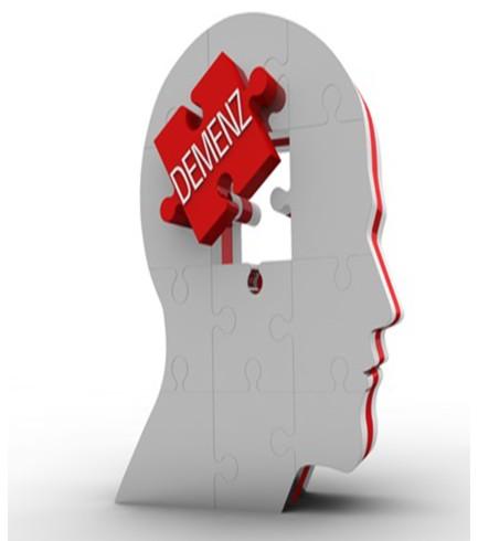 Vitalstoffkur: Alzheimer & Parkinson
