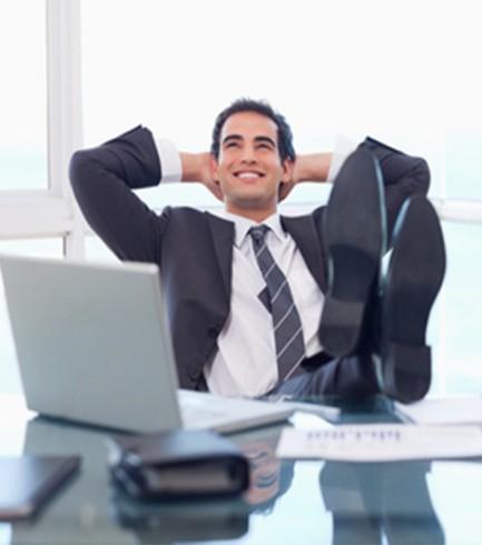 Vitalstoffkur: Anti-Stress