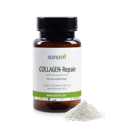 COLLAGEN-Repair  Kapseln