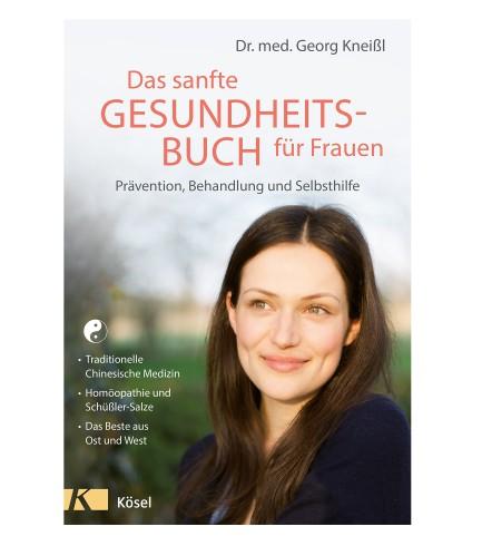 Buch: Das sanfte Gesundheitsbuch für Frauen