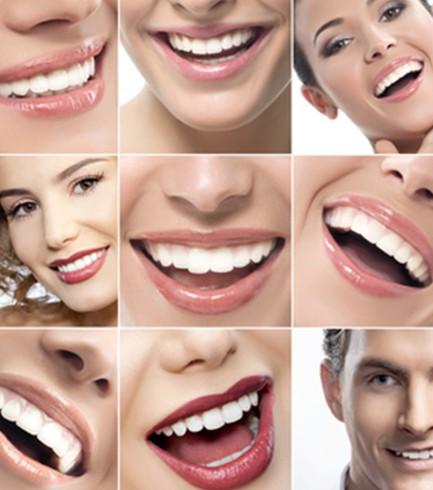 Vitalstoffkur: Zähne