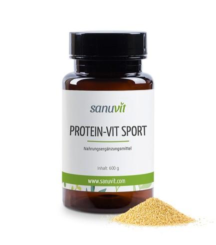 Protein-Vit Sport Pulver