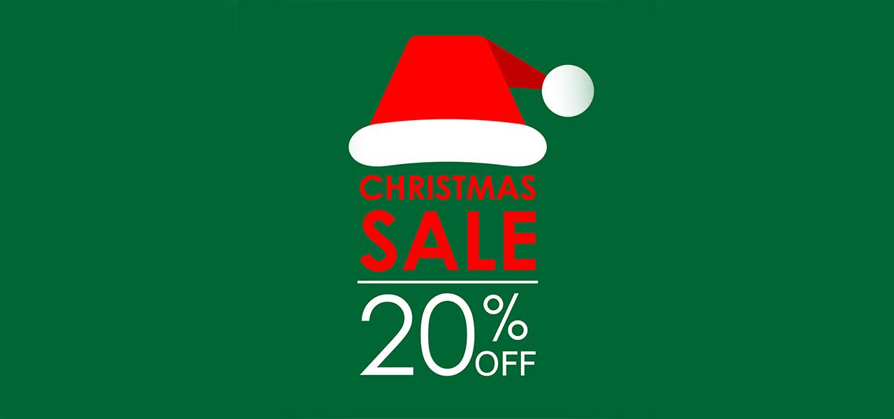 Startseite: Banner Weihnachtsaktion